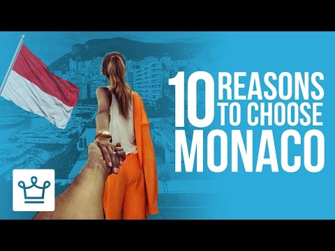 watch 10 Reasons Why The Rich & Famous Live In MONACO