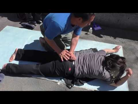 1448 Luodong spiritual massage 14 st精神按摩
