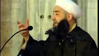 Cübbeli Ahmet Hoca efendi --   İcazet Törenindeki Konuşması  -- 2 Haziran 2013