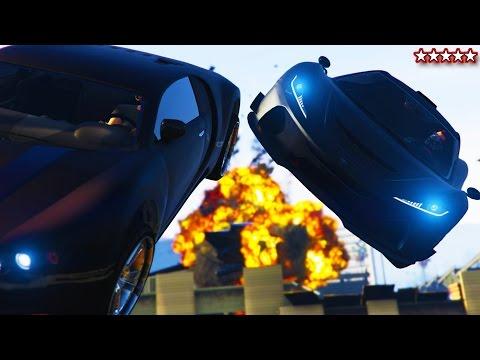 Saturday Morning RAGE!! GTA 5 Ultima Races - GTA 5 Funny Moments