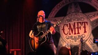 Corey Taylor-Spit it out(acoustic)