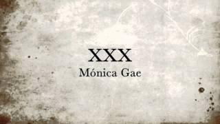Mónica Gae - XXX