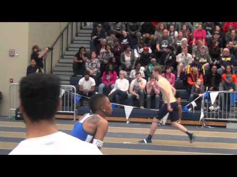 Ben Olewiler Indoor MAC Championship High JUmp 2.07m xxx