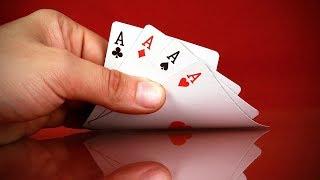 25 Awesome Magic Card Tricks To Impress Anyone!