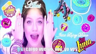 Alas  - La Primera Canción De Soy Luna Letra