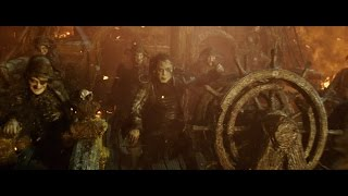 Pirates of the Caribbean: Dead Men Tell No Tales - Pirate