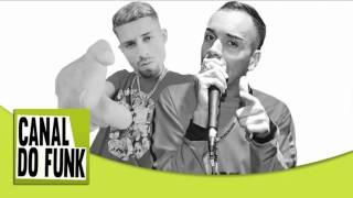 MC Madan e MC DN7 - Na onda do Pumba (DJ Denti) Lançamento 2017