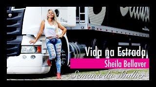 Sheila Bellaver - Semana da Mulher