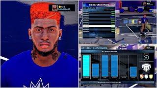 NBA 2k16 My Career | NEW TEAM AGAIN!!!| ATTRIBUTE UPDATE FOR BEST POSSIBLE SHOOTING GUARD
