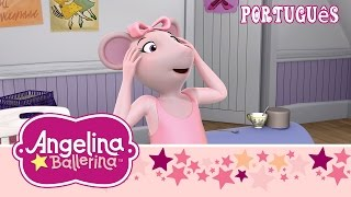Angelina Ballerina - Dom de Angelina
