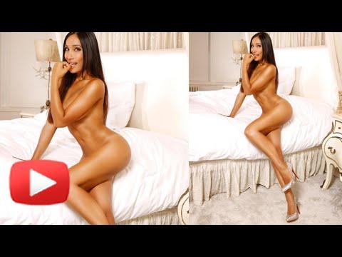 Sexy Sofia Hayat Nude Photoshoot - LATEST