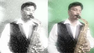 #207:-Mein Tenu Samjhawa Ki|| Humpty Sharma Ki Dulhania || Best Saxophone Instrumental