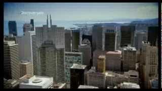 Miasto pod lupą. Miasto trzęsień ziemi - San Francisco