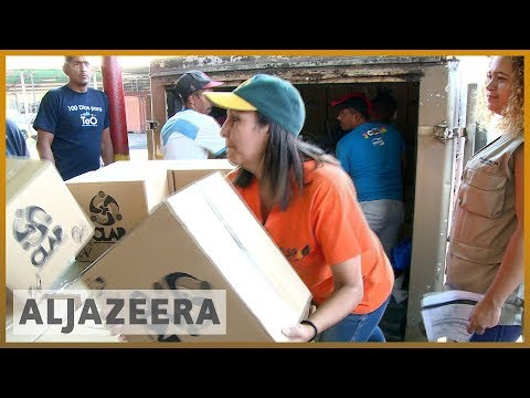Xxx Mp4 🇻🇪 Venezuela Crisis Business Reopen After Blackout Al Jazeera English 3gp Sex
