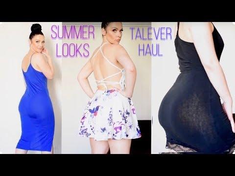 Xxx Mp4 Summer Looks TALEVER 3gp Sex