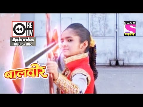 Xxx Mp4 Weekly Reliv Baalveer 24th Feb To 2nd Mar 2018 Episode 880 To 886 3gp Sex