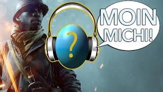 Das Battlefield-1-Easteregg ist totaler Irrsinn - #MoinMichi - Folge 50