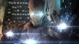 BATMAN vs. IRON MAN | ARCADE MODE! [ALTERNATE ENDING]