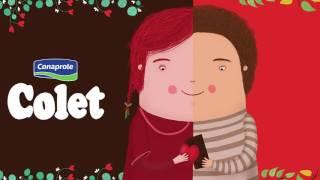 Colet - Radio Chocolate y Frutilla
