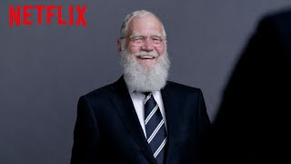 My Next Guest Needs No Introduction With David Letterman | مقدمة تشويقية [HD] ‏‏| ‏‏Netflix‏