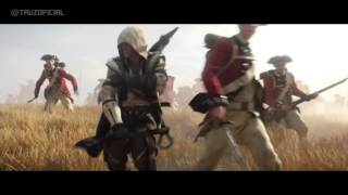 Rap do Assassins Creed Tauz RapGame 19