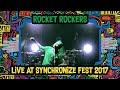 Download Video Download Rocket Rockers live at SynchronizeFest - 6 Oktober 2017 3GP MP4 FLV