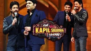 The Kapil Sharma Show: Shahrukh Khan Looks Charming In First Episode On 23rd April