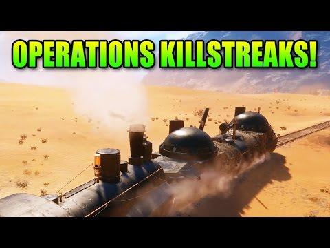 watch Battlefield 1 Oil Of Empires Epic Killstreaks!   BF1 Gameplay