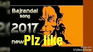 Bajrangdal Song DJ 2017 latestjai shree ram