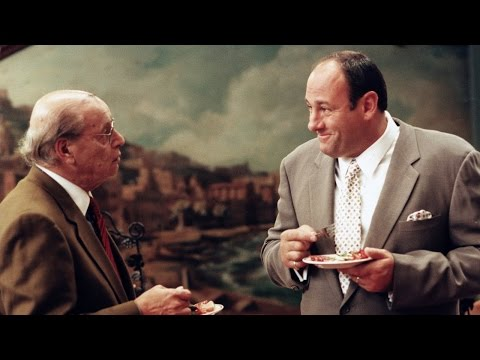 The Sopranos - Season 3, Episode 3 Fortunate Son