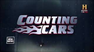Counting Cars Episode 1 in Hindi