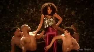 Empire Cast  - Bad Girl (feat  Serayah McNeil and V  Bozeman) S01E03