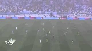 العقيد ابن العقيدات عمر السوما واجمل مباراة في الدوري السعودي
