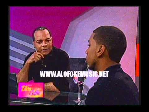 Black Point se desahoga habla de su familia & su hijo