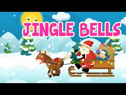 Xxx Mp4 Jingle Bells With Lyrics Kids Christmas Songs Nursery Rhymes By EFlashApps 3gp Sex