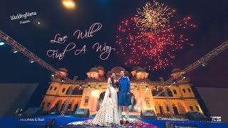Love Will Find A Way   WeddingNama   Jodhpur, India