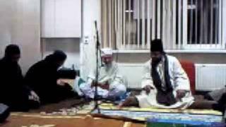 Naat Sharif- Sakhawat Aap kie dar se hai jari- Haji Hafizkhan Sahib