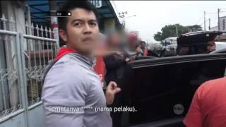 Detik-detik Polres Purwakarta Meringkus Komplotan Pelaku Pencurian & Kekerasan / Part 6 - 86