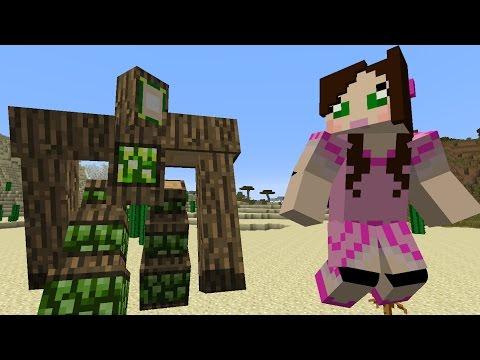 Minecraft A BIG DAY CHALLENGE EPS9 10