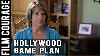 Hollywood Game Plan: How To Land A Job In Film & TV - Carole Kirschner [FULL INTERVIEW]