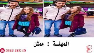 معلومات لا تعرفها عن علي بطل مسلسل زهرة القصر   جوكهان شاهين
