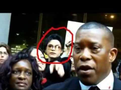 Michael Jackson Não Morreu. Vídeo Raro 2015