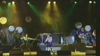 Erasure- Star (live in Argentina 1990)