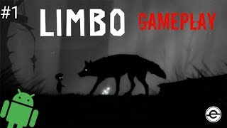Limbo First Gameplay in Android part 1 HD   Extreme Gaming  