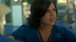 Lana Parrilla | Miami Medical (Escena 5, capítulo 8)
