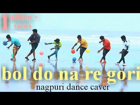 Xxx Mp4 Uranium Crew Bol Do Na Re Gori New Nagpuri Dance Video 2018 3gp Sex