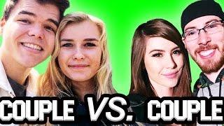 COUPLE vs. COUPLE ON GTA 5