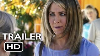Mother's Day Official Trailer #1 (2016) Jennifer Aniston, Kate Hudson Comedy Movie HD