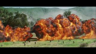 The Best War Scenes in Movie History Part II