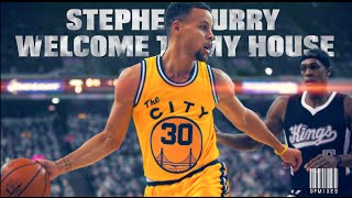 Stephen Curry 2016 Mix - Welcome To My House  ᴴᴰ